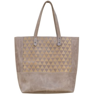 Menorca Tote Triangles